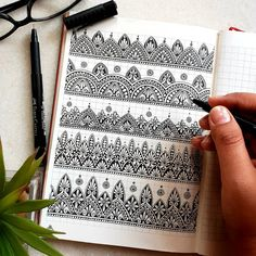 I AM AN ARTIST Driven by Passion Seized by Obsession Delighted by Creation Enthralled with Expression Engraved by Vision Diverted by… Mandala Art Lesson, Mandala Doodle, Mandala Artwork, Mandala Painting, Mandala Tattoo, Mandala Stencils, Mandala Pattern, Zentangle Patterns, Pattern Art