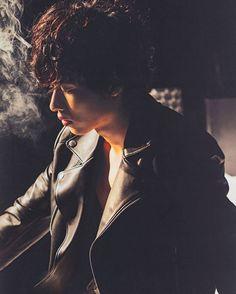 Kentaro Sakaguchi, Bad Boy Style, L Dk, Kento Yamazaki, Japanese Photography, Korea, How To Look Handsome, Japanese Boy, Handsome Actors