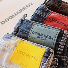 Dsquared2 Sale #dsquared2 #fashion #lifestyle #jacket #jeans #style #streetstyle #sale #outlet #shopping