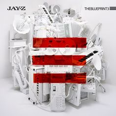 My favourite Jay Z album, with only one song I dislike - Run This Town - while the rest are quality.