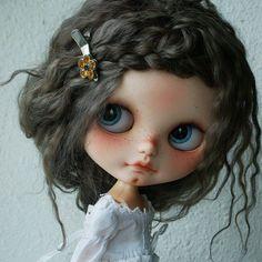 Blythe Doll by Nini_home