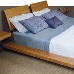 How to Build a Custom Platform Bed Frame With Cantilever Supports / Rockler How-to