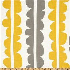 Echo Large Abstract Stripes Grey/Gold  Item Number: EV-488  Our Price: $8.98 per Yard-to make curtains