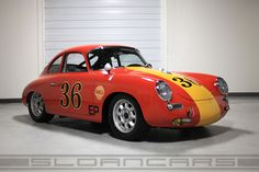 I'm not usually a fan of hotrods, but if you want to experience automotive joy, you should Google Outlaw 356. Well, mostly joy.