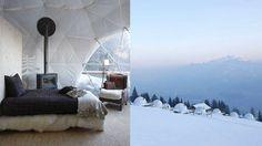 White Pod Resort,