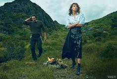 Style-minded on Pinterest | Dree Hemingway, Stella Tennant and ...