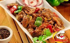 Resep Hidangan Lauk Sapi Bubuk Paprika, Makanan Sehat Untuk Diet, Club Masak