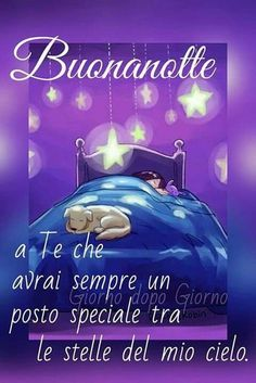 Immagini Belle di Buonanotte per Facebook e Whatsapp - StatisticaFacile.it Good Night Sister, Good Morning Good Night, Day For Night, Dark Fantasy Art, Good Mood, Deep Thoughts, Sweet Dreams, Inspirational Quotes, Facebook