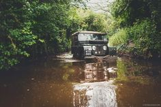 Why the Land Rover Series 1 Is Collectable - Photography by Amy Shore for Petrolicious