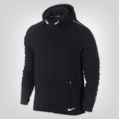 Running motivation. Nike Dri-Fit Sprint Hoody