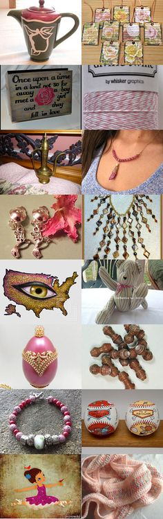 Wednesday's Picks from the FRU Team by Wirednstrung on Etsy--Pinned with TreasuryPin.com