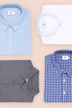 Uniform Work Shirts - Mens and Womens Shirts Mens Work Shirts, Formal Shirts For Men, Casual Shirts, Gents Shirts, Uniform Shirts, Mens Wardrobe Essentials, Men's Wardrobe, Corporate Uniforms, Bespoke Shirts