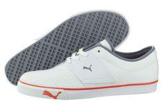 Puma El Ace Leather 34990135 Men - http   www.gogokicks.com 787aa5c22