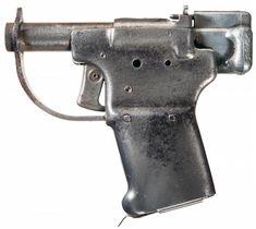 The FP-45 Liberator: Gimmick Or Good Idea? | SpecialOperations.com