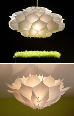 Beautiful Acrylic Lampshades By Jonas Lonborg   For The Home   Pinterest   Acrylics,  Lamp Shades And Designer Living Design Ideas