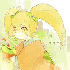 Saionji Hiyoko~ // SDR2.