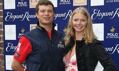Jodie Kidd's brother says Top Gear is 'poisoned chalice'