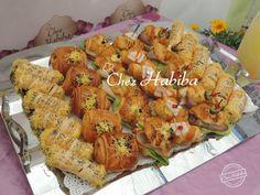 Blog de chezhabiba - Page 13 - Blog de chez habiba - Skyrock.com Brunch, Muffins, Wrap Sandwiches, High Tea, Finger Foods, My Recipes, Food Print, Catering, Food And Drink