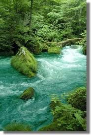 Oirase stream, Aomori