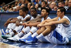 Kentucky Basketball: Oh, it's on now!