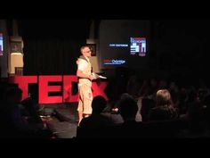 ▶ How to Break the Internet: Cory Doctorow at TEDxOxbridge - YouTube