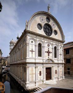 AFAR.com Place: Chiesa Santa Maria dei Miracoli by Rocky Casale
