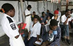 Zimbabwe Takes Aim at ′Neglected Tropical Diseases′