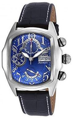 a7ebb2f8400 Invicta Lupah Watch Cool Watches
