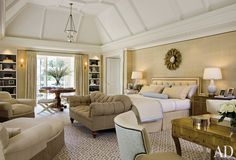 Traditional Bedroom by Thomas Pheasant in Virginia