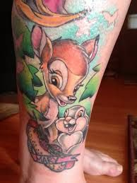 disney tattoo - Google Search