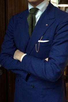 MyFirst Ring Jacket BlazerFirst Double Breasted JacketFavourite Blue.