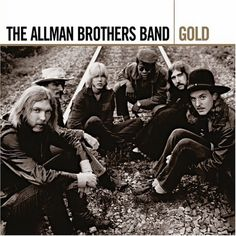 The Allman Brothers...used to live next door to Greg Allman's manager in Macon, Ga !!