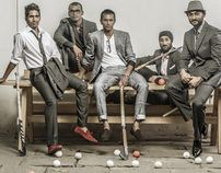 INDIAN HOCKEY TEAM 2012 for MEN'S HEALTH MAG