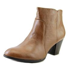 Style & Co Women's 'Charlees' Faux Leather Boots