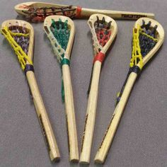 Lacrosse Stick Customizer Lacrosse Sticks, Sports Equipment, Baseball