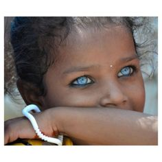 TOP 20 Magnificent Eyes From Around World