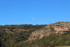 Águas de Pontal: Ameaça à Escarpa Devoniana: mais que uma falta de ...