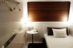 image:【レポート】東京都のカプセルホテルで「本当に泊まって良かった」ベスト20 - 後編