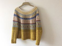 Ravelry: brendadada's Lovage From The Top