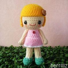 PDF Crochet Pattern - Sagwa by berriiiz on Etsy https://www.etsy.com/listing/92904912/pdf-crochet-pattern-sagwa
