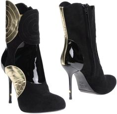 Love this: Ankle Boots @Lyst