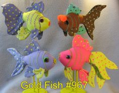 these fish rock my world  by parlor pets (marilou jorgensen)