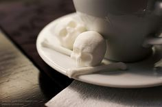 Skull Sugar — from sketch to prototype. Part 1 | Sighs From The Depths