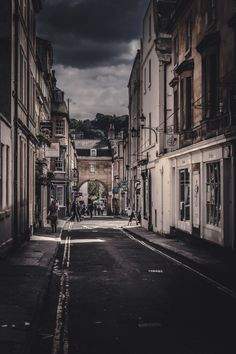 photography beauty art beautiful landscape street city dark view england uk architecture travel urban storm bath road cloud weather photographer alley vertical artists on tumblr photographers on tumblr original photographers freddie ardley