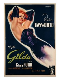 Gilda...