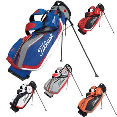 Titleist® Custom Ultra Lightweight Golf Bag