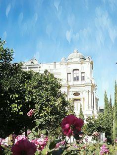 Ayuntamiento de Málaga, Andalucía