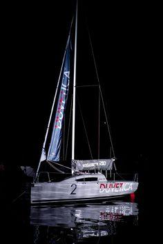 Duvetica Elan 210 #duvetica #sailing #sailingboat #vela #venice #yacht
