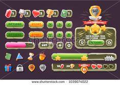Картинки по запросу ui game