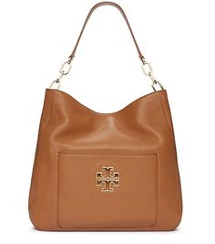 Tory Burch Britten Hobo